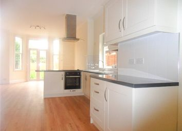 Thumbnail 2 bed flat to rent in Culverley Road, Catford, London
