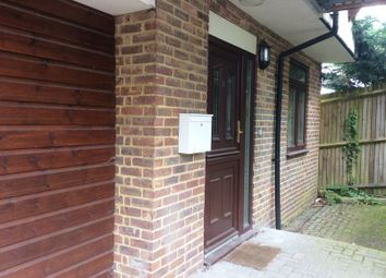 Thumbnail 1 bed flat to rent in Lewes Road, Forest Row