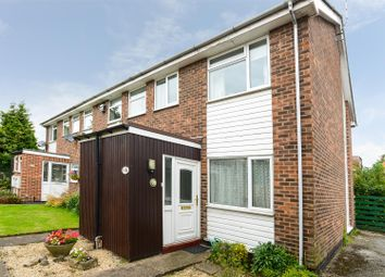 Thumbnail 2 bed maisonette for sale in Lucerne Close, Wilford, Nottingham