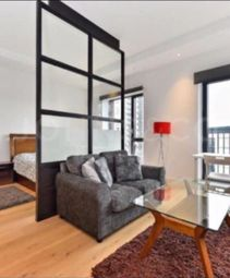 Thumbnail Studio to rent in Canary Whaf, London