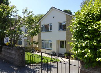 Thumbnail 4 bedroom detached house for sale in Trinity Gardens, Ilfracombe