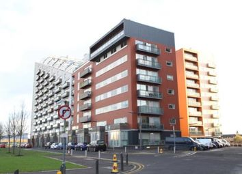 Thumbnail 3 bed flat for sale in Glasgow Harbour Terraces, Glasgow Harbour, Glasgow