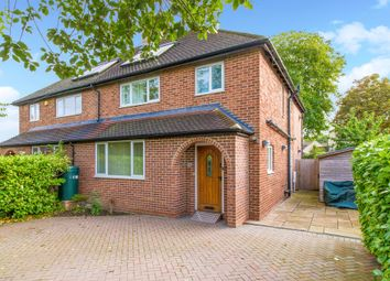 Thumbnail 3 bedroom semi-detached house for sale in Henley Road, Sandford-On-Thames, Oxford