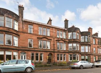 Thumbnail 4 bed flat for sale in Fotheringay Road, Glasgow, Lanarkshire