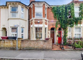 2 bed terraced house for sale in Swainstone Road, Reading RG2