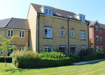 Thumbnail 4 bed terraced house for sale in Aspen Drive, Dover