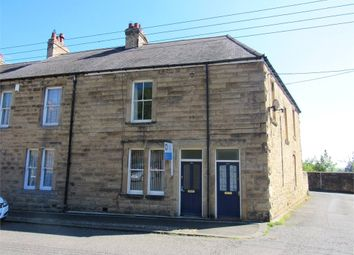 Thumbnail 1 bed flat to rent in Kingsgate Terrace, Hexham, Northumberland