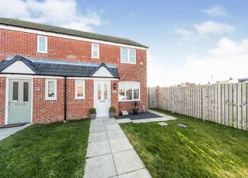 3 bed semi-detached house for sale in Flint Road, Sunderland, Tyne And Wear SR4