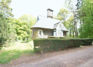 Thumbnail 3 bed cottage to rent in Gate Lodge, Symington House, Symington