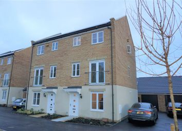 Thumbnail 3 bedroom property to rent in Shipton Grove, Peterborough