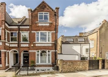 Thumbnail 4 bed property for sale in Bagleys Lane, London