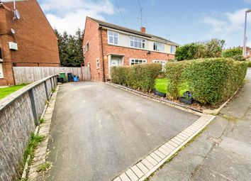 3 bed semi-detached house to rent in Cornwall Road, Stourbridge DY8