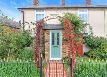 Thumbnail 3 bed end terrace house for sale in Brook Street, Aston Clinton, Aylesbury