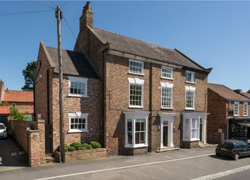 Thumbnail 5 bed semi-detached house for sale in Spring Street, Easingwold, York