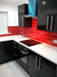 Thumbnail 3 bed terraced house to rent in Needham Road, Liverpool