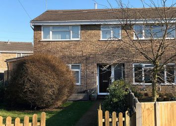 Thumbnail 3 bed end terrace house for sale in Benbow Gardens, Calmore, Southampton