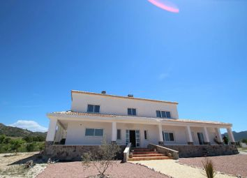 Thumbnail 6 bed country house for sale in Valencia, Alicante, Sax