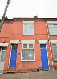 Thumbnail 3 bed terraced house for sale in Warwick Street, Leicester