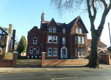 Thumbnail 6 bed flat to rent in Shakespeare Road, Bedford