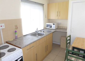 Thumbnail 1 bed flat to rent in Long Lane, Huddersfield, West Yorkshire
