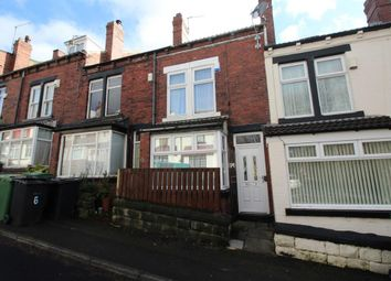 Thumbnail 4 bedroom terraced house for sale in Hawksworth Grove, Kirkstall Drive