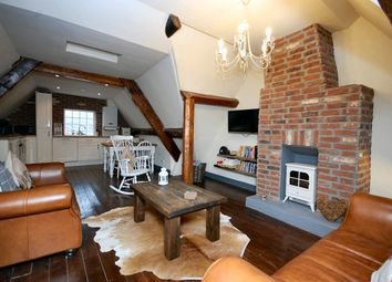 Thumbnail 2 bed flat for sale in Church Street, Whitby