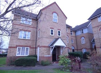 Thumbnail 2 bed flat for sale in London Road, Benfleet, Essex