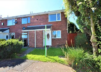 Thumbnail 2 bed terraced house for sale in Roxton Court, Kimberley, Nottingham