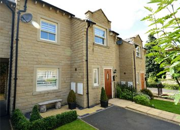 Thumbnail 2 bed terraced house to rent in Dean Way, Bollington, Macclesfield, Cheshire