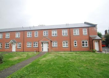 Thumbnail 2 bed flat to rent in New Garden House, Stafford