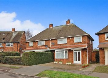 Thumbnail 3 bed semi-detached house for sale in Somers Road, Pleck, Walsall