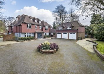 Thumbnail 6 bed detached house to rent in Silverdale Avenue, Ashley Park
