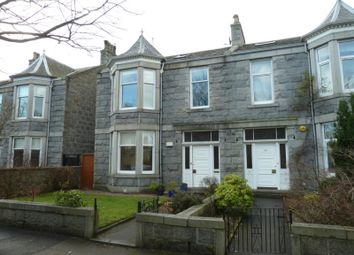 Thumbnail 5 bed semi-detached house to rent in Forest Avenue, Aberdeen