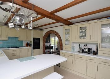 Thumbnail 5 bedroom detached house for sale in Cliff Road, Hythe, Kent