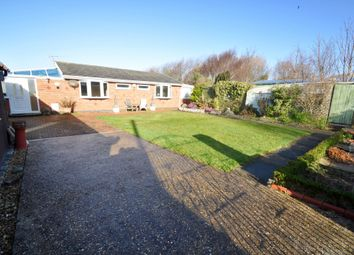 Thumbnail 2 bed detached bungalow for sale in Castlefield Estate, Wirral