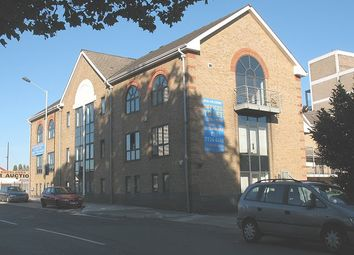 Thumbnail Office to let in Evelyn Court Grinstead Road, Deptford