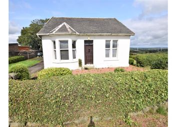Thumbnail 3 bed detached house for sale in South Hirst Road, Harthill