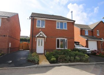 4 bed property for sale in Weaver Crescent, Tiverton EX16