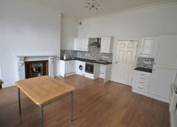 2 bed flat to rent in Saxby Street, Highfields, Leicester LE2