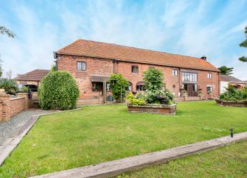 Thumbnail 6 bed detached house for sale in Stockwith Road, Walkeringham, Doncaster