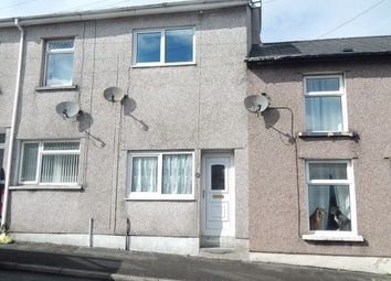 Thumbnail 2 bed terraced house to rent in King Street, Brynmawr, Ebbw Vale