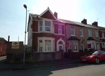 Thumbnail 2 bed flat to rent in St. Stephens Road, Newport