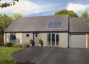 "Thumbnail 2 bed bungalow for sale in ""The Jilling"" at Blackawton, Totnes"