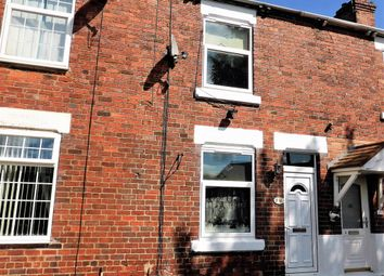 Thumbnail 2 bed terraced house for sale in Togo Buildings, Thurnscoe, Rotherham