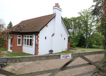 Thumbnail 3 bed detached house to rent in Totteridge Common, London