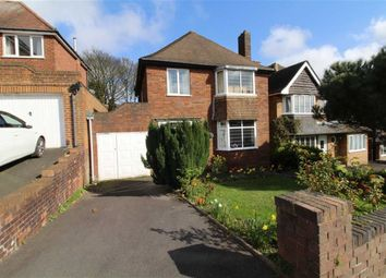 Thumbnail 3 bedroom link-detached house for sale in Elizabeth Grove, Oakham, Dudley