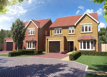 Thumbnail 4 bed detached house for sale in Sopwith Grange, Green Acres, Duxford, Cambridge