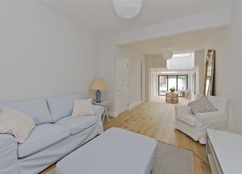 Thumbnail 3 bed cottage for sale in Atwood Road, London