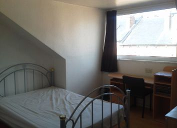Thumbnail 5 bed terraced house to rent in Burley Lodge Terrace, Hyde Park, Leeds