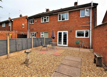 Thumbnail 2 bed semi-detached house for sale in Yew Tree Road, Rugeley